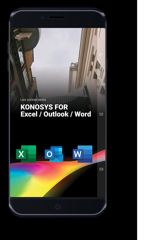 connecteur_K_for_word_excel_outlook