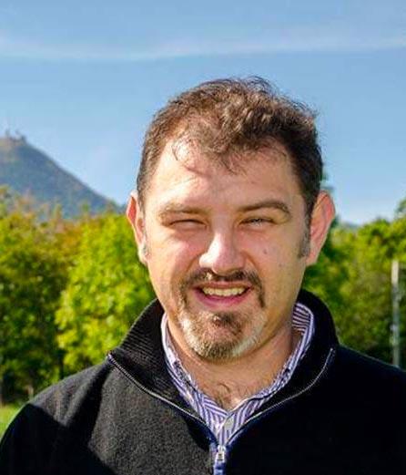 Antoine Dubost Directeur Général